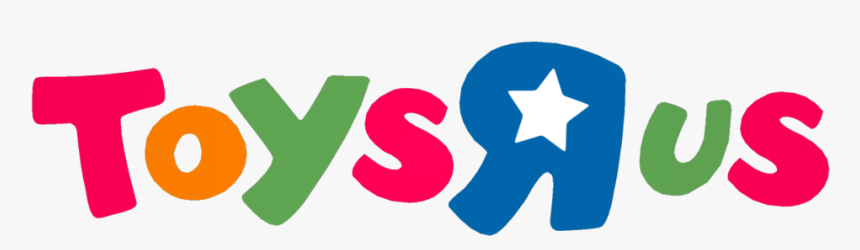 Logo Brand Product Font Toy - Toys R Us Logo 2018, HD Png Download, Free Download
