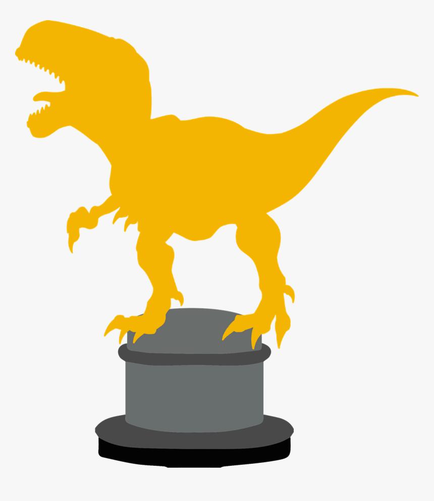 Startup Dinosaur, HD Png Download, Free Download