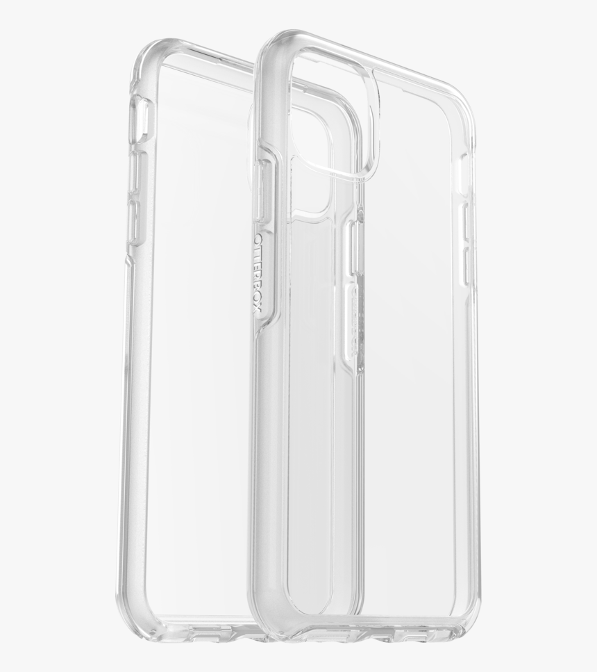 Otterbox Symmetry Clear Iphone 11 Pro Max - Otterbox Symmetry Iphone 11 Pro Max, HD Png Download, Free Download