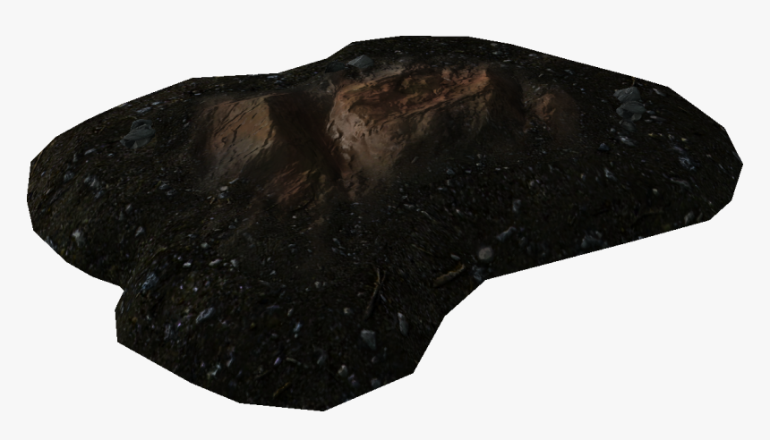 Clay Deposit - Artifact, HD Png Download, Free Download