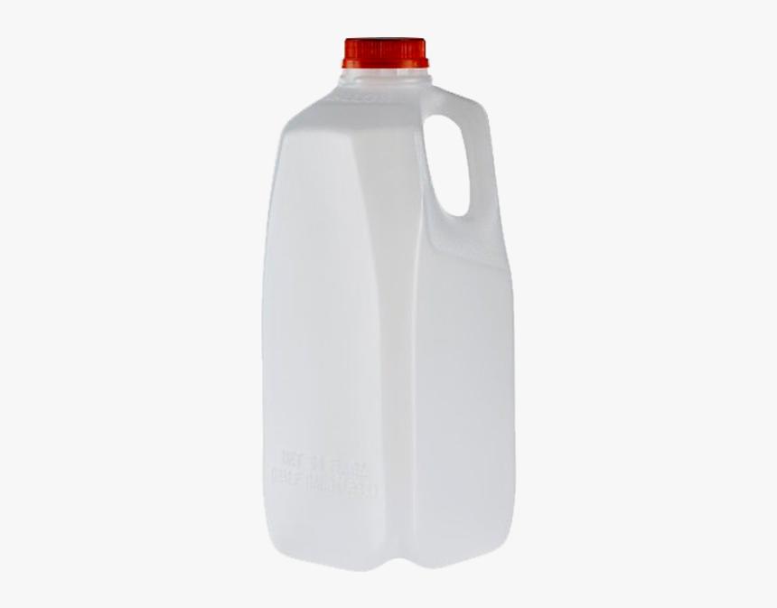 Empty Milk Jug Png - Plastic Bottle, Transparent Png, Free Download