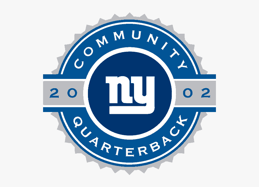 New York Giants - Circle, HD Png Download, Free Download