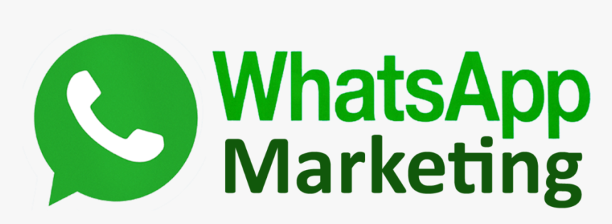 Whatsapp Marketing - Whatsapp, HD Png Download, Free Download
