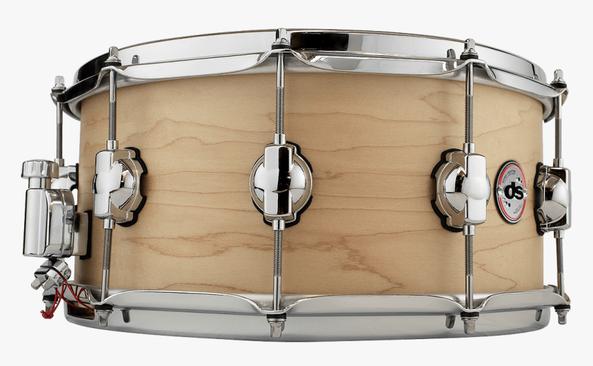 Dsdrum Rcs Maple Sn - Snare Drum, HD Png Download, Free Download