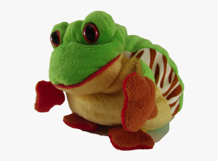 """3 Toys In 1 """"rainforest - True Frog, HD Png Download, Free Download"""