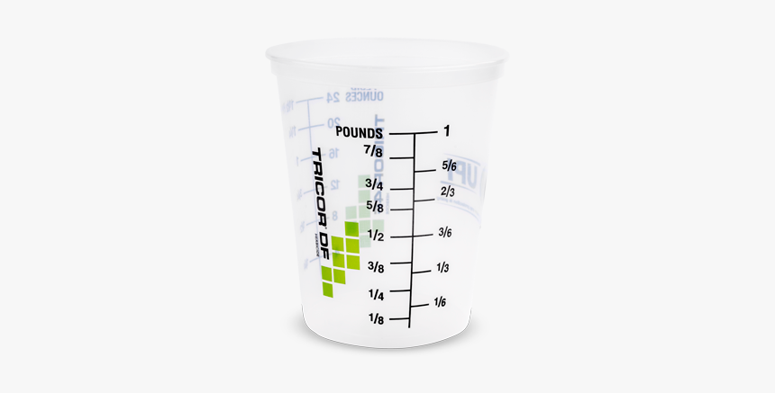 Measuring Cup - Plastic, HD Png Download, Free Download
