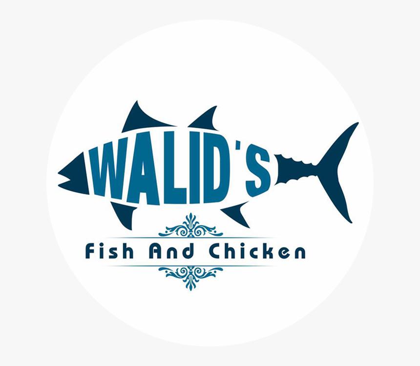 "Walid""s Fish & Chicken - Billfish, HD Png Download, Free Download"