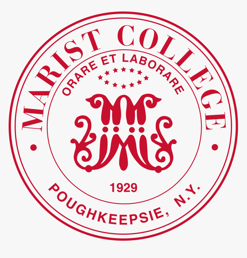 Marist College Logo, HD Png Download, Free Download