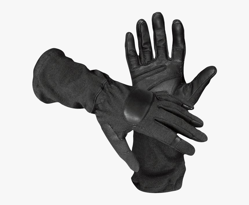 Sog Operator Tactical Gauntlet Gloves, HD Png Download, Free Download