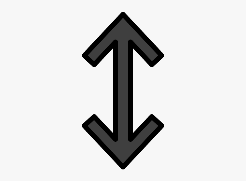Up Right Arrow Symbol, HD Png Download, Free Download