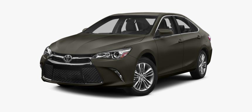 2015 Toyota Camry - 2019 Honda Cr V Ex L, HD Png Download, Free Download
