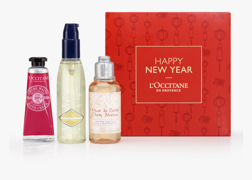 New Year Gift Set, HD Png Download, Free Download