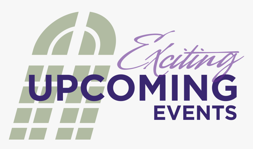 Church Events Clipart, HD Png Download, Free Download