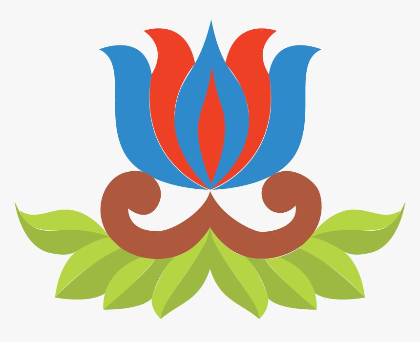 India Transparent Symbol - India Symbols Transparent, HD Png Download, Free Download