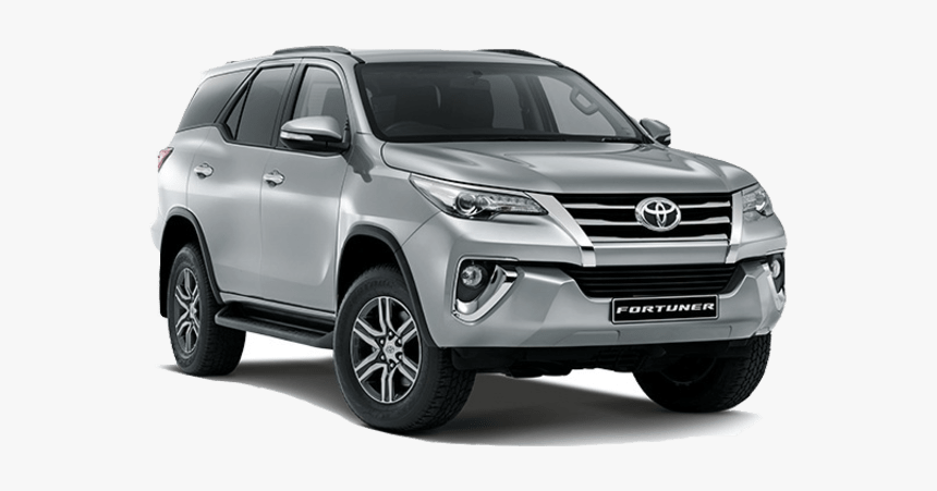 Toyota Fortuner 2.4 2019, HD Png Download, Free Download