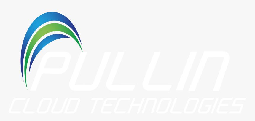 Pullincloudtech Logo Whitebg - Graphic Design, HD Png Download, Free Download