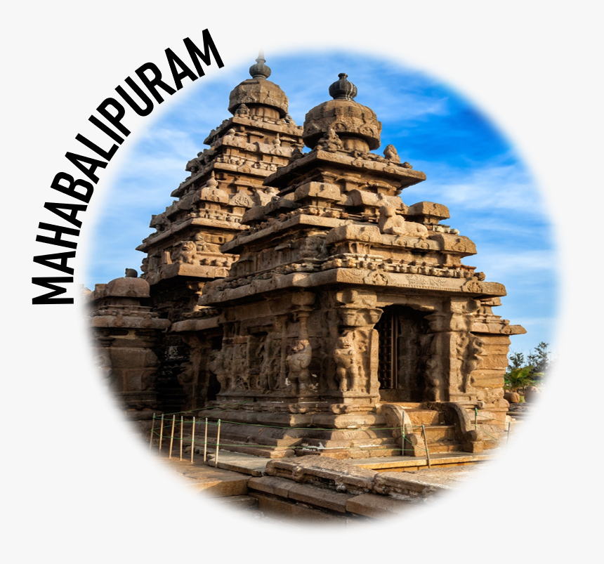 Shore Temple, HD Png Download, Free Download
