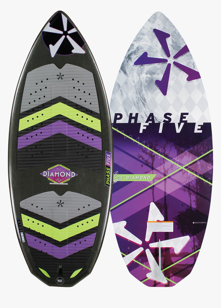 Surf - Phase 5, HD Png Download, Free Download