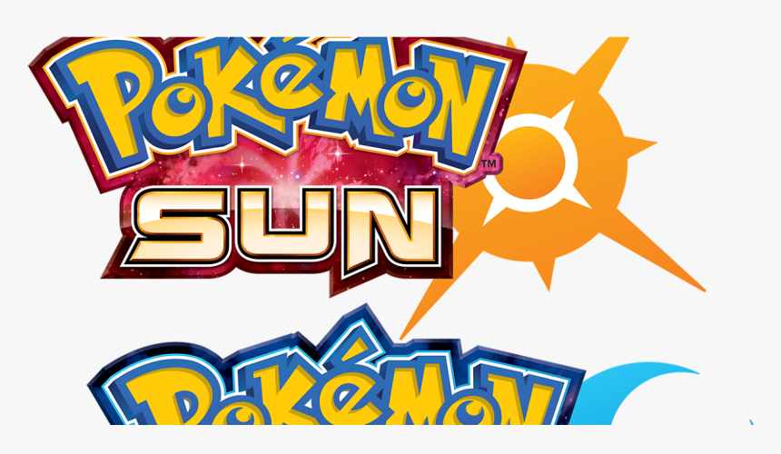 Some Teas And Quiet - Pokemon Sun Logo Png, Transparent Png, Free Download