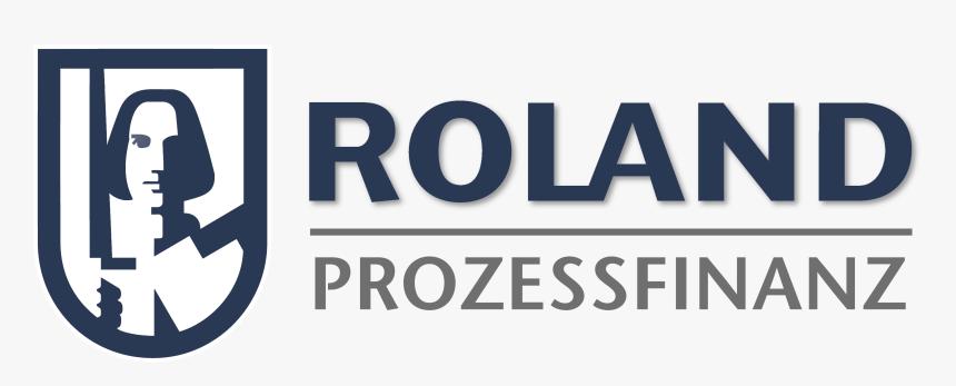 Roland Rechtsschutz Logo , Png Download - Roland Prozessfinanzierung, Transparent Png, Free Download