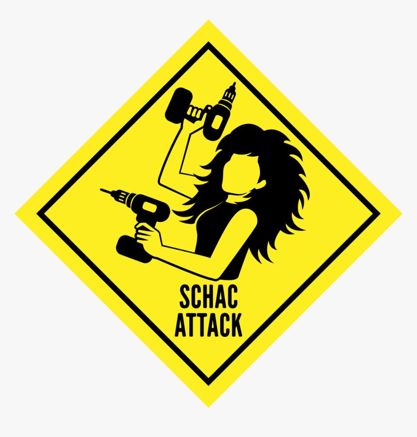 Image Jen Schachter Canadian Road Warning Signs Hd Png Download Kindpng