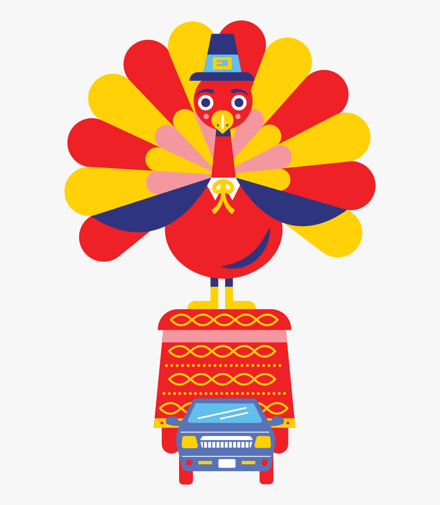 Macy's Thanksgiving Day Parade Clipart, HD Png Download, Free Download