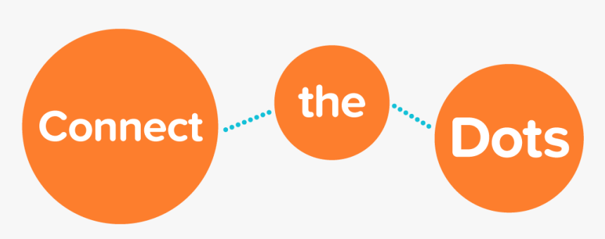 Connecting The Dots Png, Transparent Png, Free Download