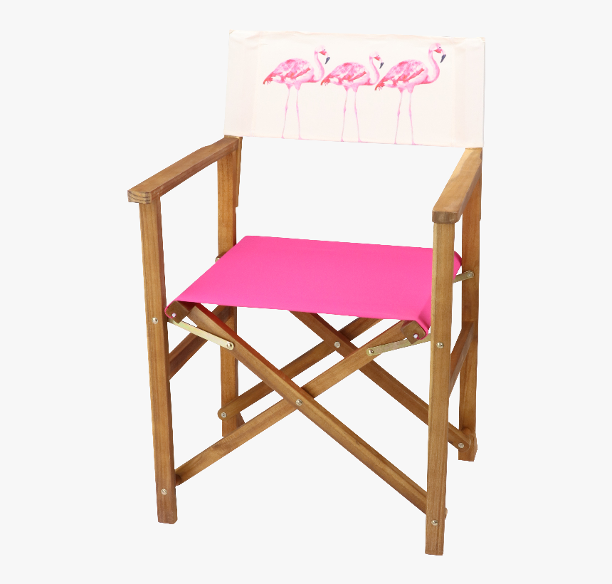 """Director""""s Chair Png -acacia Hardwood Director Chair - Directors Chair Covers Ikea, Transparent Png, Free Download"""