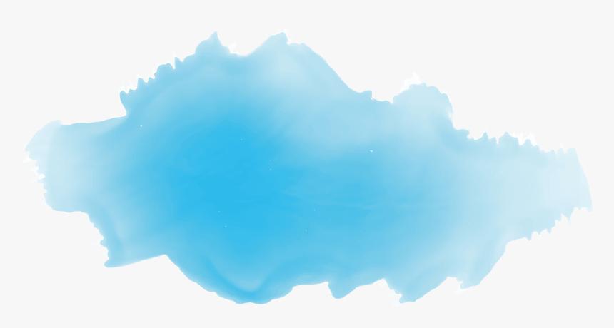Clip Art Sky Cloud Wallpaper Shading Watercolor Sky Blue Png