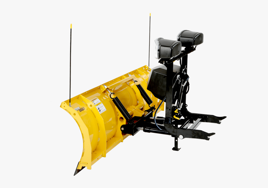 Fisher 6 8 Hs Plow, HD Png Download, Free Download