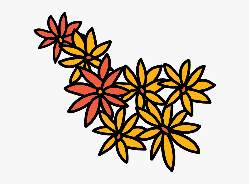 Download Dead Flower - Day Of The Dead Png, Transparent Png, Free Download