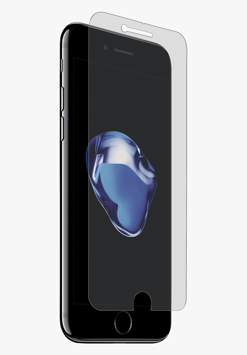 Iphone 7 Glass Protector, HD Png Download, Free Download