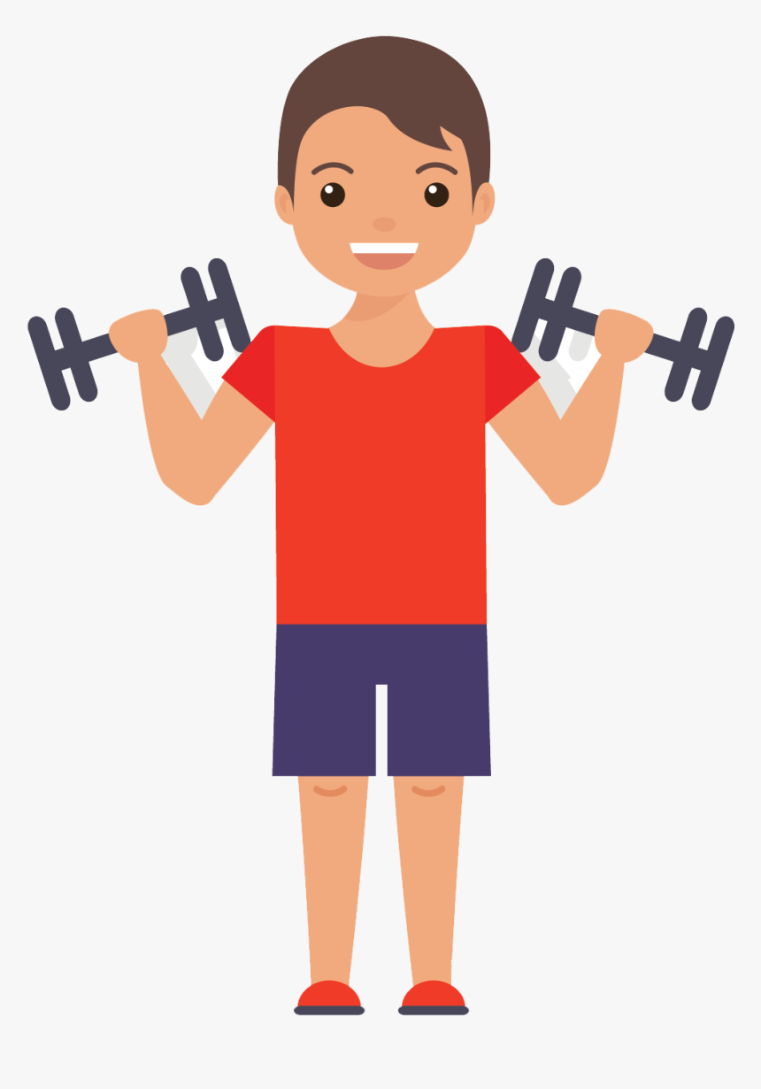 Transparent People Gym Png Exercise Clipart Png Png Download Kindpng