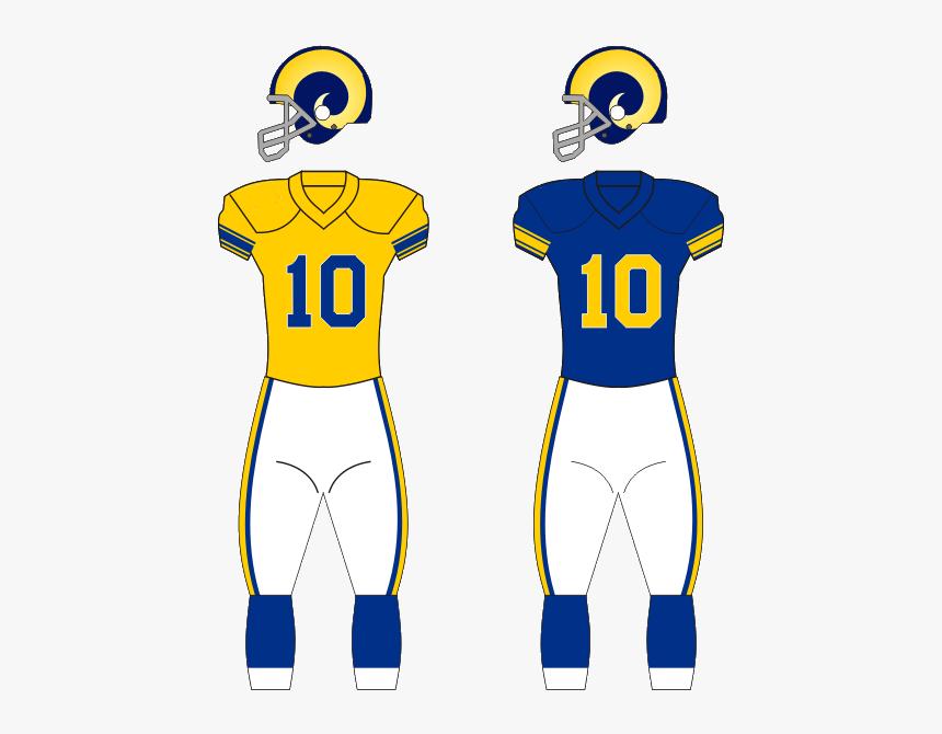 la rams football jerseys