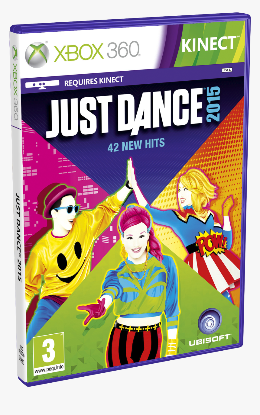 Xbox One Games Just Dance, HD Png Download, Free Download