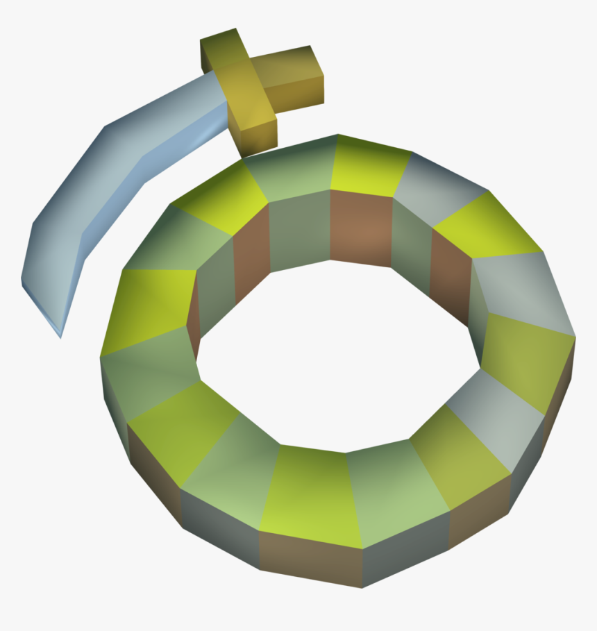 The Runescape Wiki - Circle, HD Png Download, Free Download