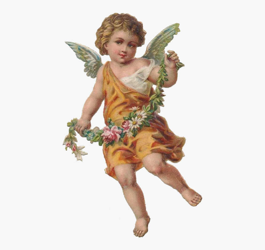 angel #angelpng #cherub #angelaesthetic #cherubaesthetic - Iphone 11 Baby  Angel Case, Transparent Png - kindpng