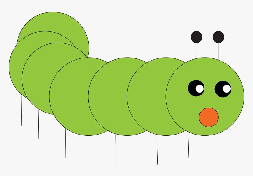 Caterpillar, HD Png Download, Free Download