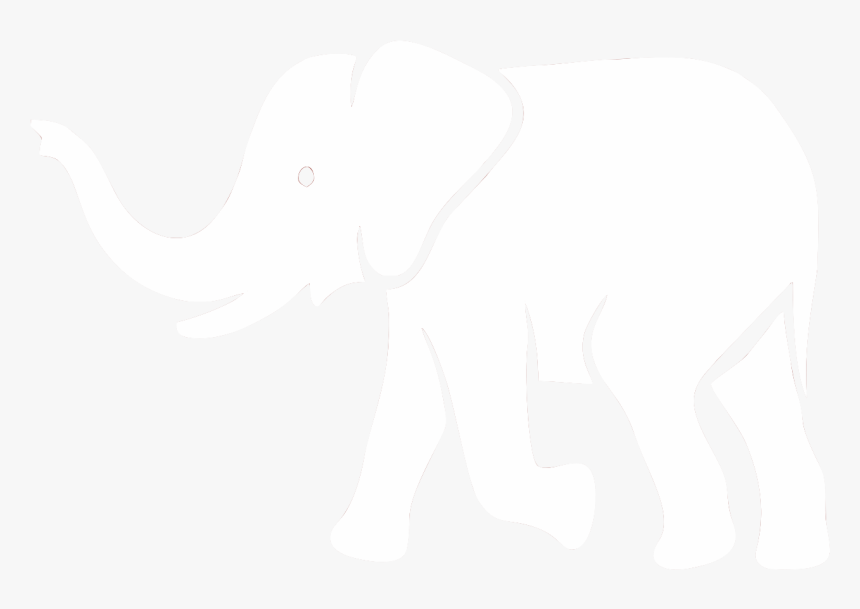 Red Fort - Indian Elephant, HD Png Download, Free Download