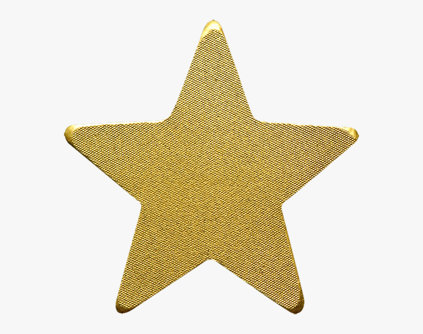 Glitter Clip Art Gold Star, HD Png Download, Free Download