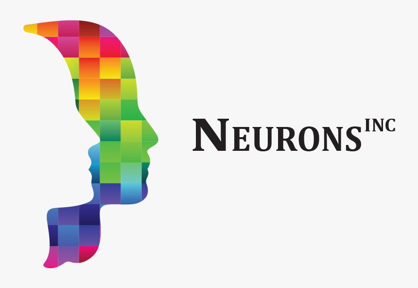 Neurons Inc Logo, HD Png Download, Free Download
