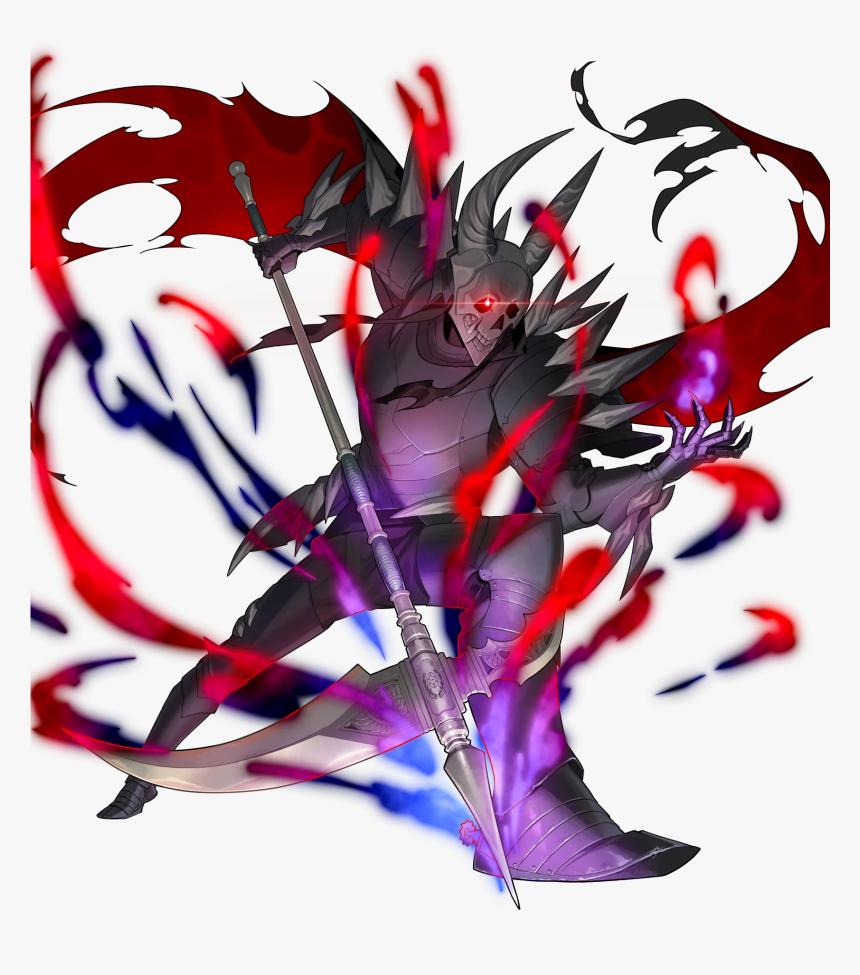 Art Id - - Fire Emblem Death Knight, HD Png Download, Free Download