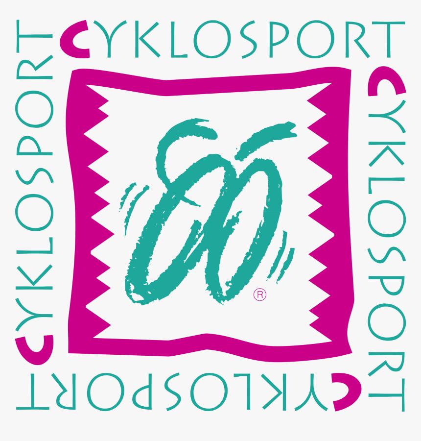 Cyklosport 5710 Logo Png Transparent - Logo, Png Download, Free Download