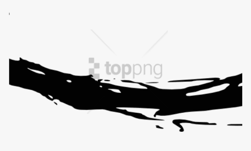 Free Png Download Drawn Arrow Curved Png Images Background - Arrow Curved Drawing, Transparent Png, Free Download
