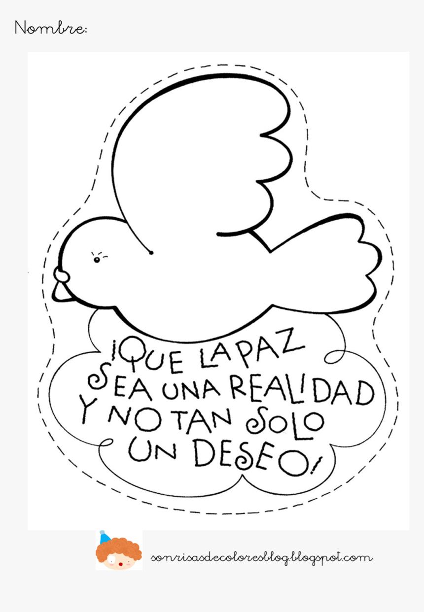 Valor De La Paz, HD Png Download, Free Download