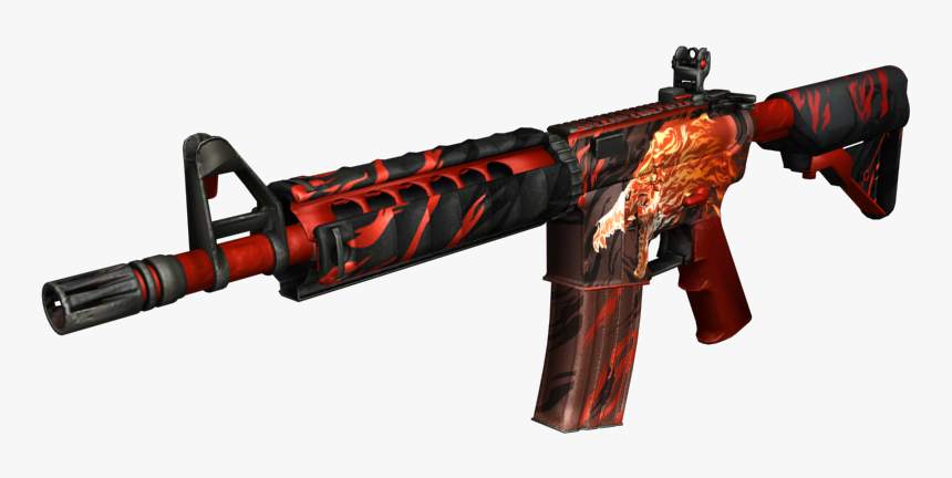 How To Get M4a4 Howl