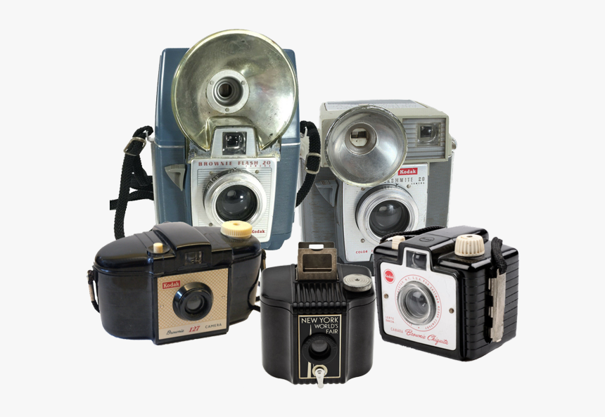 Film Camera, HD Png Download, Free Download