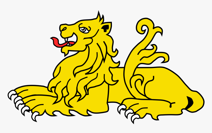 Coat Of Arms Lion, HD Png Download, Free Download
