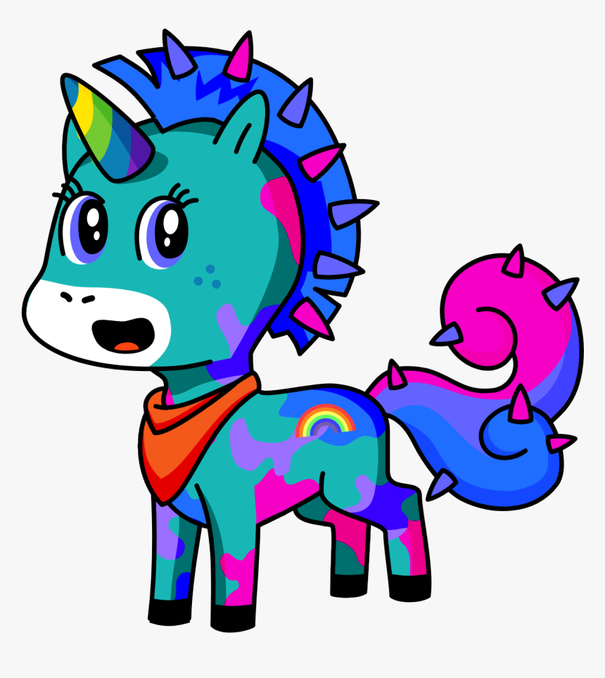 Unicorn, HD Png Download, Free Download