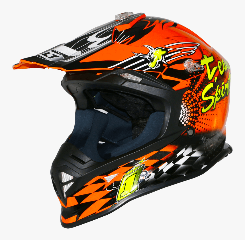 Thumb Image - Capacete Helt Linha Cross, HD Png Download, Free Download